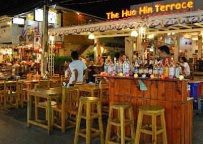 Hua Hin Terrace