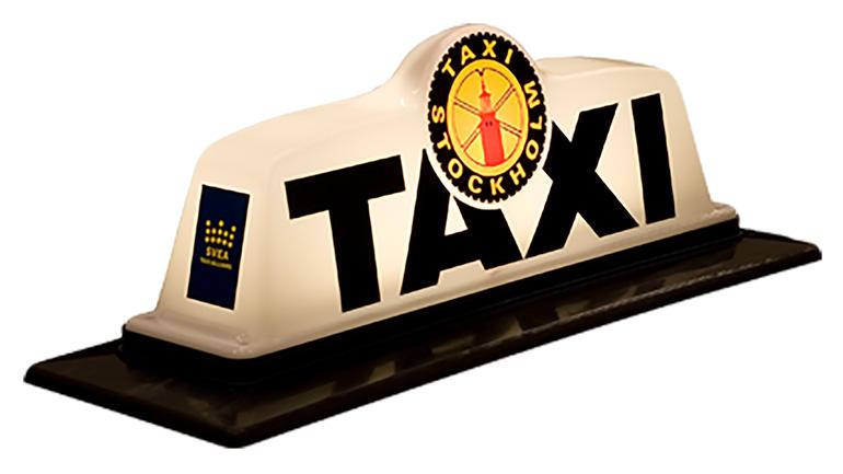 taxi_skylt